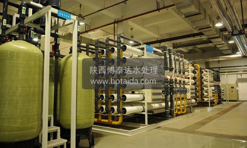 井水河水处理设备