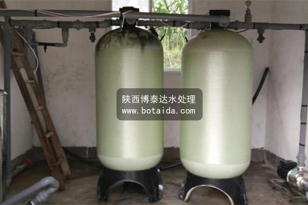 农村安全饮水设备